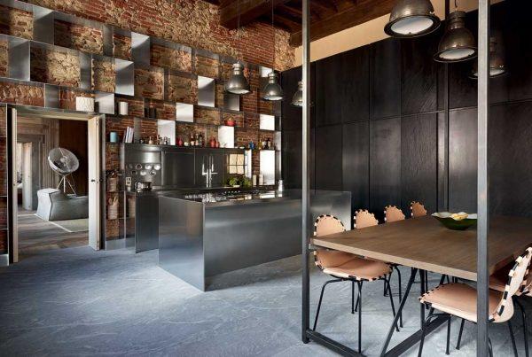 Il blog delle cucine di design - Abimis