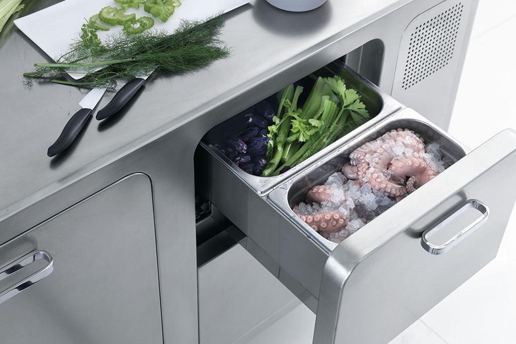 Igiene e sicurezza in cucina